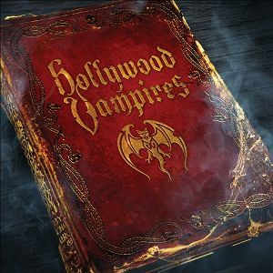 Hollywood Vampires - 2015 - Hollywood Vampires