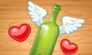'Целуй и Знакомься' - Знаменитая игра с бутылочкой на поцелуи! Любовь и знакомства! Дари подарки! Посылай поцелуи! Ставь свою музыку!